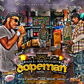 Dopeman (Public Domain 6.5) by Various Artists