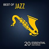 Best of Jazz, Vol. 2 (20 Essential Jazz Songs) by Various Artists