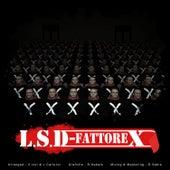 Fattore X by L.S.D.