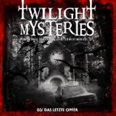 Folge 3: Das letzte Opfer von Twilight Mysteries
