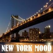 New York Mood de Various Artists