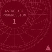 Astrolabe Progression 1 de Various Artists