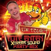 Tote Enten (Xtreme Sound Party Mix) von Tim Toupet