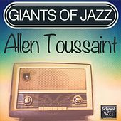 Giants of Jazz de Allen Toussaint