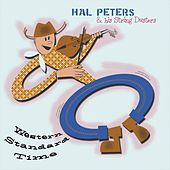 Western Standard Time by Hal Peters