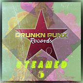 Steamed, Vol. 5 de Various Artists