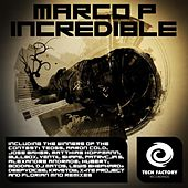 Incredible Remix Contest de Marco P
