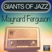 Giants of Jazz de Maynard Ferguson