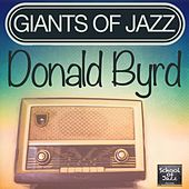 Giants of Jazz by Donald Byrd