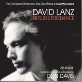 Skyline Firedance: Orchestral Works & Solo Work by David Lanz