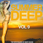 Summer Deep, Vol. 9 (The New Sound of Deep House) by Various Artists