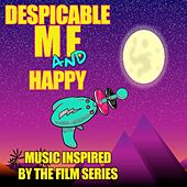 Despicable Me and Happy: Music Inspired by the Film Series de Fandom