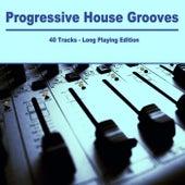 Progressive House Grooves von Various Artists