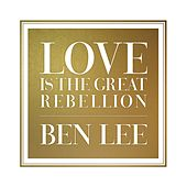 Goodbye To Yesterday by Ben Lee