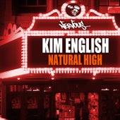 Natural High by Kim English