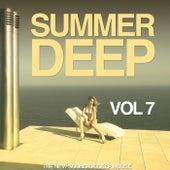 Summer Deep, Vol. 7 (The New Sound of Deep House) de Various Artists