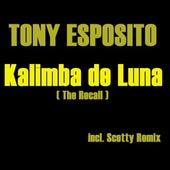 Kalimba De Luna (The Recall) de Tony Esposito