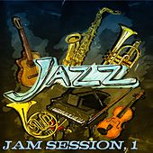 Jazz Jam Session, 1 (Original Recordings) de Various Artists