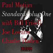 Standards Plus One de Paul Motian