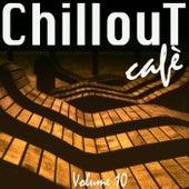 Chillout Café, Vol. 10 von Various Artists