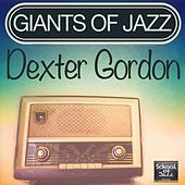 Giants of Jazz von Dexter Gordon