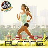 Music for Running (20 Hits Compilation 2015) by Various Artists