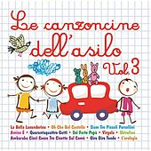 Le canzoncine dell'asilo, Vol. 3 de Various Artists