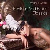 Rhythm and Blues Classics de Various Artists
