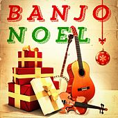 Banjo Noël - Bluegrass Country de Various Artists