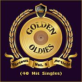 Golden Oldies, Vol. 5 (40 Hit Singles) de Various Artists