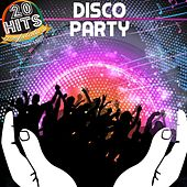Disco Party (20 Hits Compilation 2015) by Various Artists
