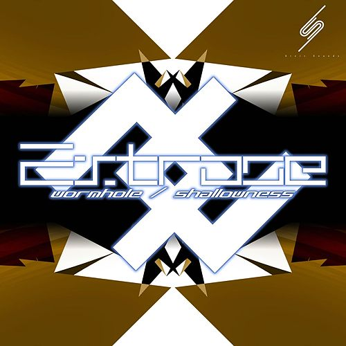 Wormhole / Shallowness - Single by Extrose