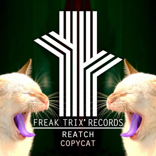 CopyCat by Reatch