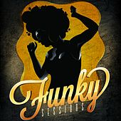 Funky Sessions - EP fra Various Artists