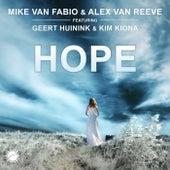 Hope (feat. Geert Huinink & Kim Kiona) by Mike Van Fabio