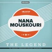 The Legend von Nana Mouskouri