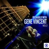 Rockabilly with Gene Vincent, Vol. 2 von Gene Vincent