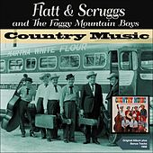 Country Music (Original Soundtrack Plus Bonus Tracks 1958) de Flatt and Scruggs