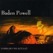 Samba De Una Nota So (Live) by Baden Powell