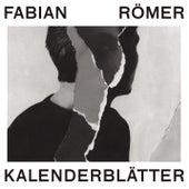 Kalenderblätter de Fabian Römer (F.R.)