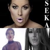 Seka singlovi Civas/Mamurna/Brodolom feat Juice by Seka Aleksic