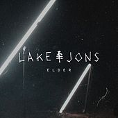 Elder by Lake Jons