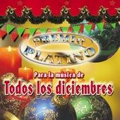 Premio Platino para la Música de Todos los Diciembres de Various Artists
