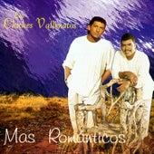 Más Románticos de Amín Martínez