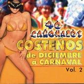 40 Cañonazos Costeños de Various Artists