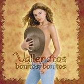 Vallenatos Bonitos Bonitos de Various Artists