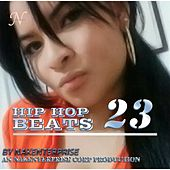 Hip Hop Beats 23 by Nakenterprise