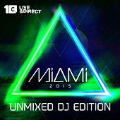 Miami 2015 (Unmixed DJ Version) de Various Artists
