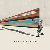 Blindside von Hunter Hunted