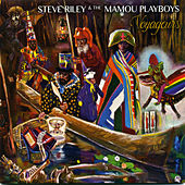 Voyageurs de Steve Riley & the Mamou Playboys